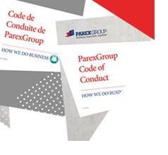 ParexGroup Newsletter #3