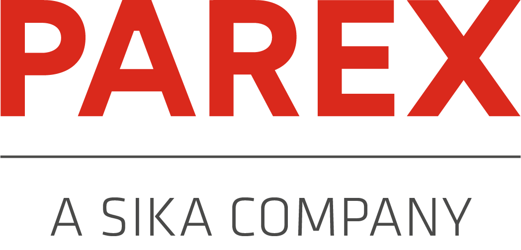 parex group logo
