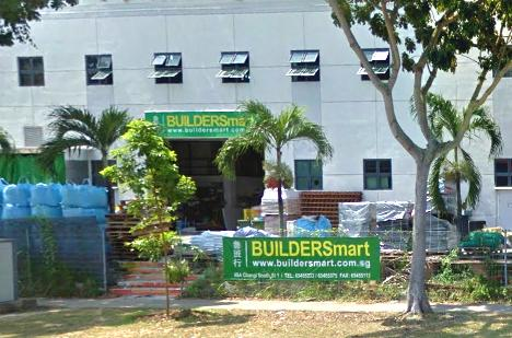 BUILDERSmart Pte Ltd - Changi