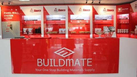 BUILDMATE RED FLAG