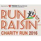 Run & Raisin' Charity Run 2016