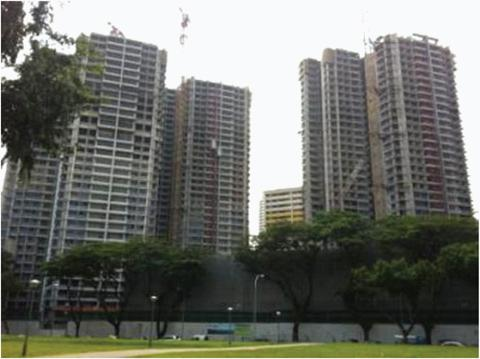 The Peak @ Toa Payoh
