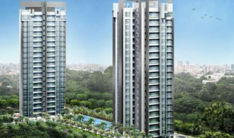 Cairnhill Residences